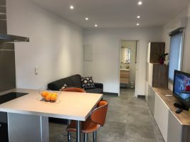 Studio Sète - 2 people - holiday home  #62349
