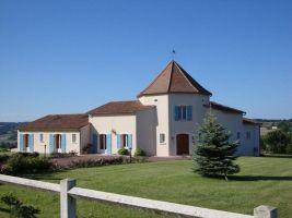 Gite Ribérac - 4 personnes - location vacances  n°62353