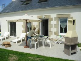 House Paimpol - 5 people - holiday home  #62368