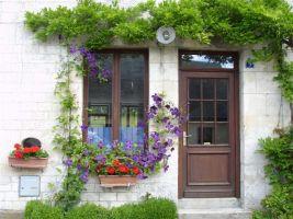 Gite Vendresse - 4 personnes - location vacances  n°62370