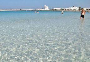 Appartement Ugento, Province De Lecce, Pouilles, Italie - 5 personnes - location vacances  n°62378