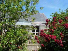 Maison Trelevern - 5 personnes - location vacances  n°62392