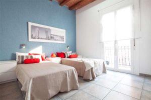 Appartement Barcelona - 8 personnes - location vacances  n°62438