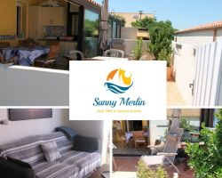 House in Port leucate for   5 •   2 bedrooms   #62458