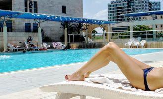 Herzelia - 5 personnes - location vacances  n°62480