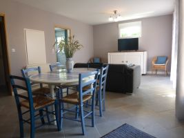 Gite Rue - 5 people - holiday home  #62482