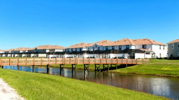 Kissimmee - 9 personnes - location vacances  n°62488