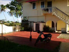 Maison à Nickerie pour  4 •   2 chambres