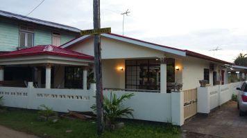 Appartement Paramaribo - 6 personnes - location vacances  n°62508
