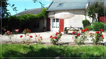 Gite Saumur - 4 personnes - location vacances  n°62510