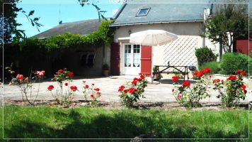 Gite Saumur - 4 personen - Vakantiewoning  no 62510