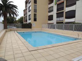 Appartement Argeles - 4 personnes - location vacances  n°62514