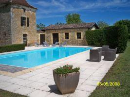 Gite Cenac Et Saint Julien - 3 personnes - location vacances  n°62532