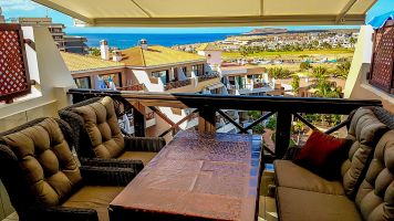 Appartement  Golf Del Sur - 4 personnes - location vacances  n°62538
