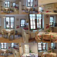 Casa en Plombières-les-bains para  3 •   2 dormitorios