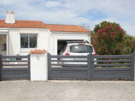 Maison Saint Pierre Oléron - 9 personnes - location vacances  n°62560