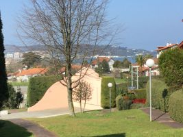 Appartement Hendaye - 5 personnes - location vacances  n°62562