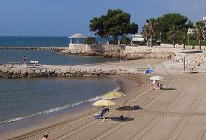 Appartement Sant Carles De La Rapita  - 6 personnes - location vacances  n°62568