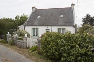 House Le Fret - 2 people - holiday home  #62587