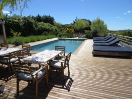 Bed and Breakfast 6 personen Valensole - Vakantiewoning  no 62602