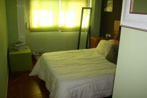 Appartement Pontevedra - 2 Personen - Ferienwohnung