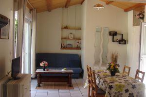 Haus in Chatelaillon/plage für  4 •   1 Schlafzimmer