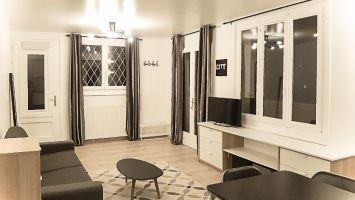 Appartement Divonne-les-bains - 2 personnes - location vacances  n°62636