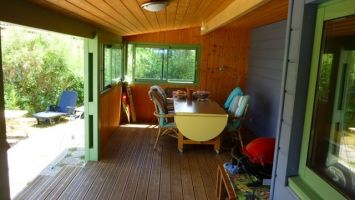 Chalet Vendays Montalivet - 5 personnes - location vacances  n°62639