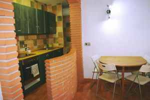 Appartement Malgrat De Mar - 3 Personen - Ferienwohnung N°62649