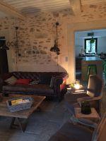 Maison Beaumes De Venise - 10 personnes - location vacances  n°62656