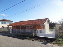 Maison 6 personnes Montalivet Les Bains - location vacances  n°62676
