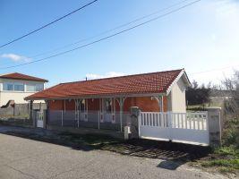 Huis Montalivet Les Bains - 6 personen - Vakantiewoning  no 62676