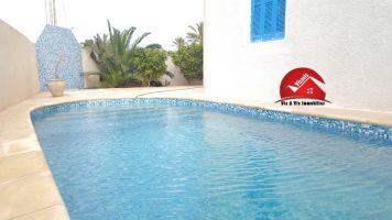 Maison Djerba - 6 personnes - location vacances  n°62681