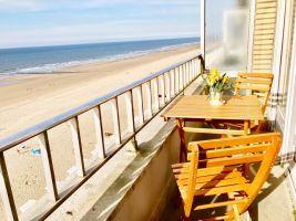 Appartement Middelkerke - 4 personnes - location vacances  n°62688