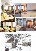 Appartement 5 personnes  - location vacances  n°62699