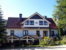 Haus Ilsenburg - 15 Personen - Ferienwohnung