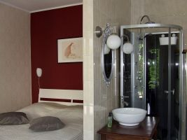 Bed and Breakfast Luzy - 2 people - holiday home  #62761