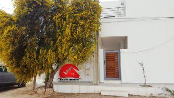Flat Djerba - 4 people - holiday home  #62764