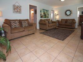 Huis Surfside Beach - 10 personen - Vakantiewoning  no 62802