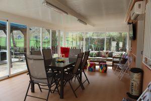 Gite Perales De Tajuña - 12 personnes - location vacances  n°62806
