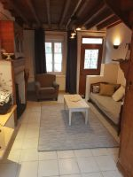 House Le Treport - 6 people - holiday home  #62819