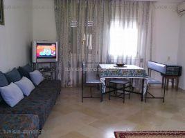 Maison 5 personnes Hammamet - location vacances  n°62831