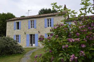 Maison Bouglon - 10 personnes - location vacances  n°62835