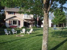 Lake City - 10 personnes - location vacances  n°62842