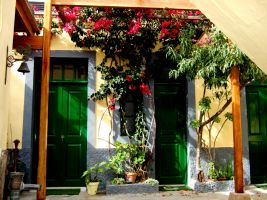 Gite Arico - 8 personnes - location vacances  n°62849