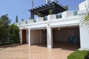 à Agadir pour  7 •   avec piscine privée