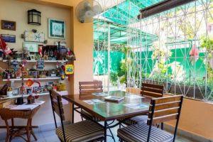 Chambre d'hôtes La Habana - 5 personnes - location vacances  n°62860
