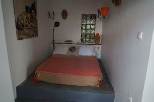 Habitaciones de huéspedes (con desayuno incluido) en Mirleft para  10 •   animales aceptados (perro, gato...)