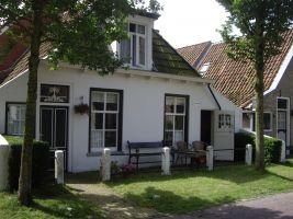 Huis Schiermonnikoog - 4 personen - Vakantiewoning  no 62882
