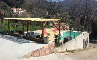 Maison Appietto  - 6 personnes - location vacances  n°62899